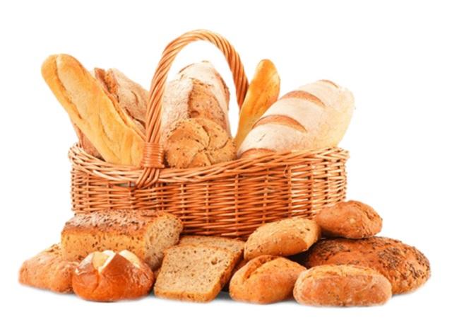 хлеба пекарня ларец